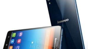 Смартфоны Леново расходятся на российском рынке небывалым тиражом