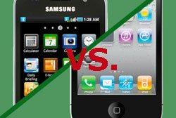 Ведущие американские IT –компании воспротивились попыткам Apple обязать Samsung выплачивать компенсацию
