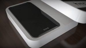HTC опубликовала тизер смартфона One M10