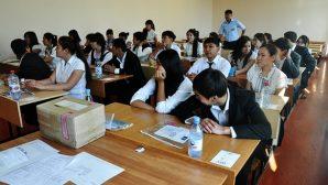 Ростом цен на школьные учебники возмутилась депутат Мажилиса РК