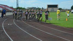 Военные спортсмены получили звания «Мастер спорта РК» по военно-прикладным видам спорта