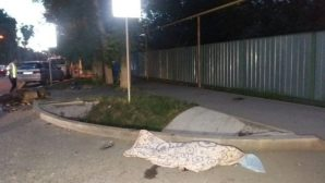 Пассажирка мопеда скончалась в результате ДТП в Алматы