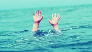 6-летний мальчик утонул в озере Улыколь