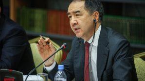 Бакытжан Сагинтаев: Вопрос по углю и бензину находится на контроле президента