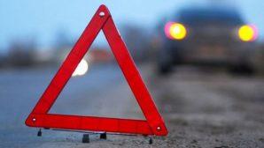 В Казахстане пьяная мать не заметила, как сына сбил автомобиль
