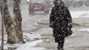 В Казахстане на выходных ожидаются сильные метели