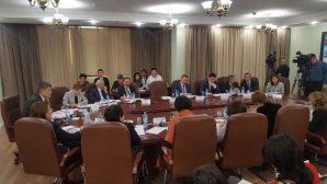 В Минздраве РК подвели итоги деятельности за 9 месяцев текущего года