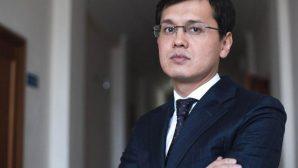 Президент Казахстана снял с должности Багдата Мусина