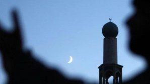 Начался священный месяц Рамазан