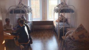 Проверка в Кызылорде: в общежитиях живут студенты, да не те…