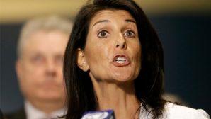США собирается выйти из Совета ООН по правам человека