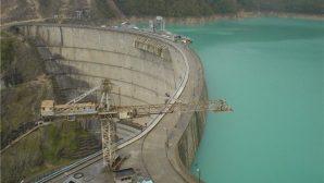 Казахстан и Китай построят вместе плотину на реке Хоргос