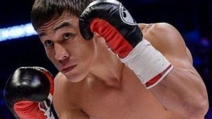 Казахстанец Батыр Джукембаев вошел в ТОП-30 рейтинга IBO