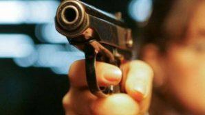 Шымкент: стреляют по детям