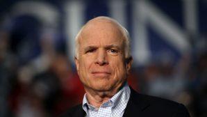 Сенатор США Джон Маккейн умер в возрасте 81 года