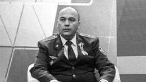 Главу управления МВД Узбекистана убили на рабочем месте