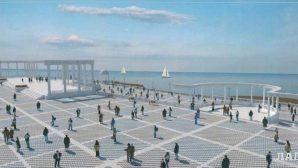 Актау: сегодня состоится открытие амфитеатра