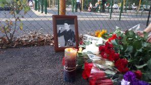 Почему убили Дениса Тена? Стал известен мотив