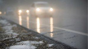 В четырех областях Казахстана и Астане - штормовое предупреждение