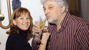 Вячеслав Добрынин в больнице. С инсультом?