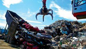 В Алматы более чем на половину выросла цена на вывоз мусора
