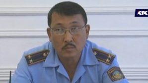 Тараз: начальник колонии и его водитель погибли в страшной аварии