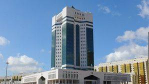 В Үкімет үйі 15 января состоится заседание Правительства Казахстана