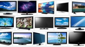 Где купить телевизор в Алматы?