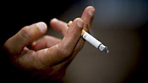 Названы продукты, помогающие вывести никотин из организма курильщика
