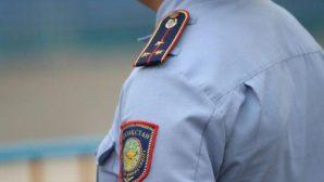У МВД Казахстана появились деньги на повышение зарплат