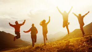 Ученые объяснили, что такое счастье с точки зрения эволюции