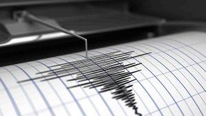 Землетрясение произошло в Восточном Казахстане