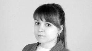 Ушла из жизни дзюдоистка Аэлита Щербакова
