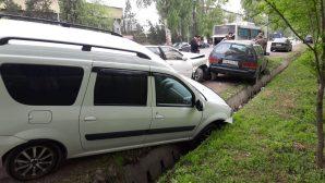 Двое детей пострадали в ДТП с автобусом в Алматы