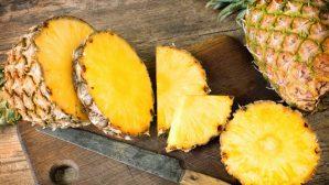 Эксперты рассказали о вреде и пользе употребления ананаса