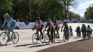 Частный фонд профинансировал реконструкцию велотрека в Алматы