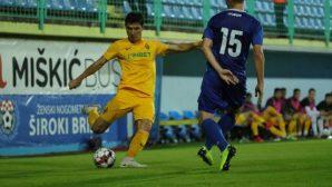 ФК «Кайрат» поднялся на 20 позиций в рейтинге клубов УЕФА
