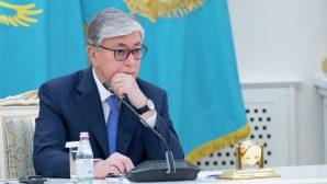 Токаев рассказал о сомнениях после предложения стать президентом