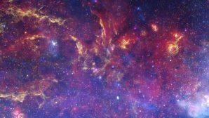 Ученый: Рожденные в космосе дети не смогут быть людьми в полной мере
