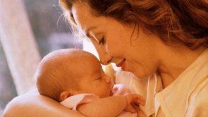 Ученым удалось объяснить природу материнского инстинкта