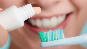 Названа лучшая зубная паста