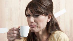 Каждый восьмой россиянин не может пить кофе