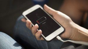 Как нельзя заряжать смартфон: советы экспертов