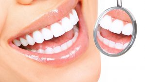 Найден способ заставить зубы расти снова