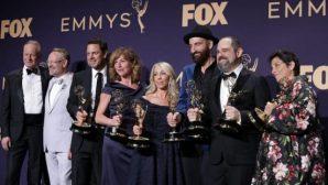 Сериалу «Чернобыль» дали премию Emmy