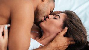 Специалисты узнали самое лучшее время для интима