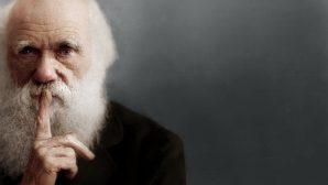 Ученые опровергли гипотезу Чарльза Дарвина о появлении жизни