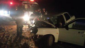 Сотрудники ТМСП «Чапаево» спасли четырех человек