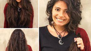 До и после. На фото показали людей, которые отдали свои волосы больным раком
