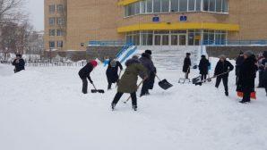 Столичные педагоги и родители поддержали акцию «Біз біргеміз» своим участием